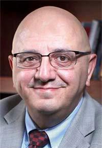 Dean Faris Malhas