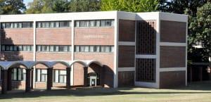 Maurelian Hall Exterior