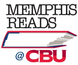 Memphis Reads @ CBU