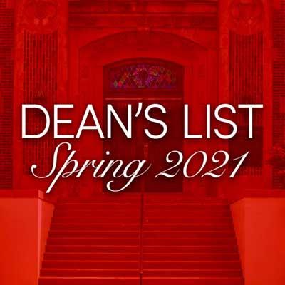 Dean's List Instagram Link
