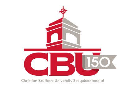 CBU Sesquicentennial Logo