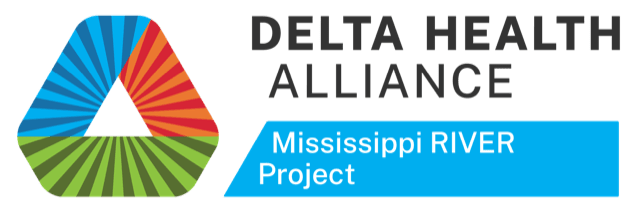 DHA MS River Project Logo