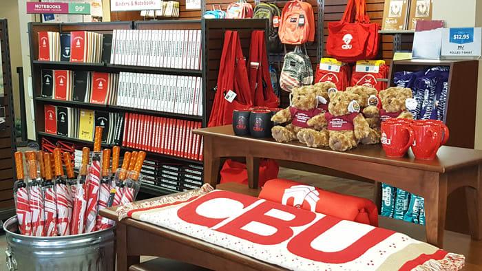 CBU Bookstore