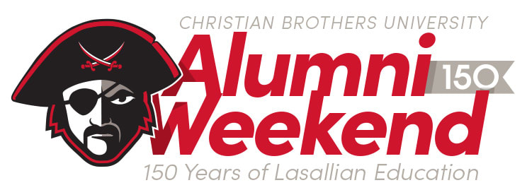Alumni Weekend Graphic