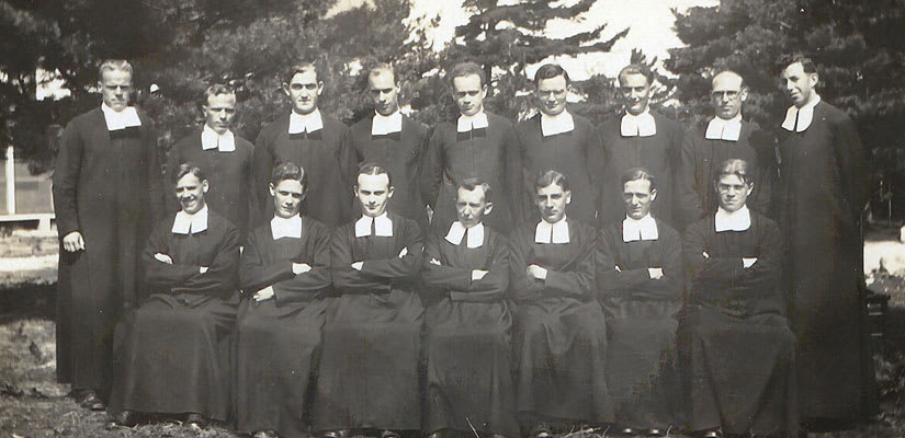 CBU Brothers Historical