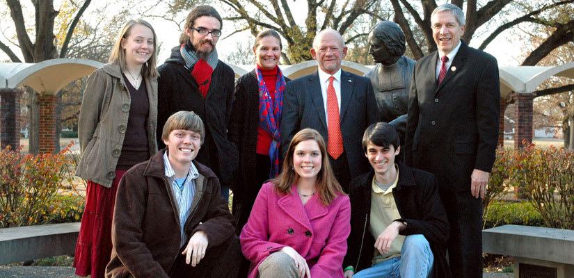 Fellows Class of 2010