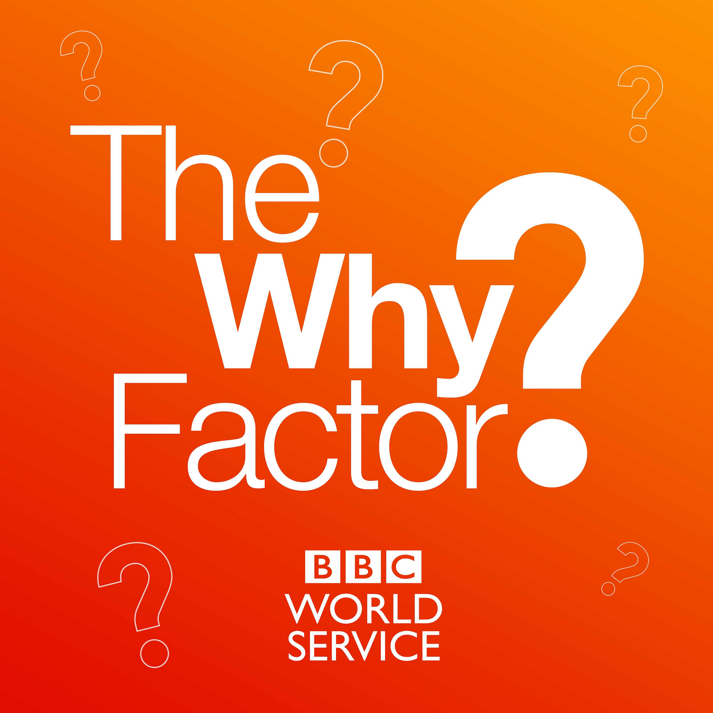 BBC — Immortality, The Why Factor