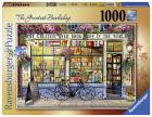 PUSLESPILL BOOKSHOP 1000