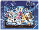DISNEY MAGIC WORLD 1500