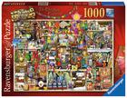 CHRISTMAS CUPBOARD 1000