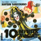 KAPTEIN SABELTANNS 10 MYNTER AV GULL