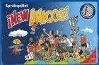 NEW AMIGOS! FRANSK