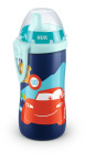 NUK KIDDY CUP M CLIPS WD CARS3