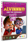 SF ALVIN AND THE CHIPMUNKS