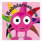 BABBLARNA BOK 20X20 CM