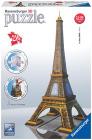 PUSLESPILL EIFFEL TOWER 3D 216