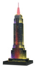 EMPIRE STATE 3D NIGHT EDITION