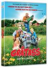 DVD GRÅTASS GØY PÅ LANDET