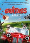DVD GRÅTASS GIR GASS