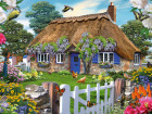 PUSLESPILL COTTAGE 1500