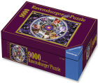PUSLESPILL ASTROLOGI 9000