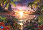 PUSLESPILL PARADISE SUNS 18000