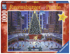 NEW YORK CHRISTMAS 1000