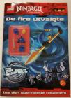 AKT BOK LEGO NINJAGO DE FIRE U