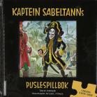 BOK KAPTEIN SABELTANNS PUSLESP