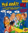 MED ANDRE ORD FAMILIESPILL