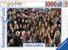 PUSLESPILL HARRY POTTER 1000