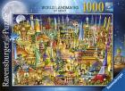 PUSLESPILL LANDMARKS 1000