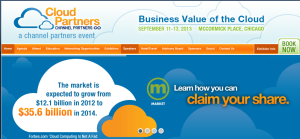 Cloud Partners Chicago