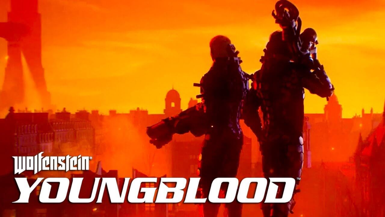 Wolfenstein Youngblood Punya Desain Level Mirip Dishonored