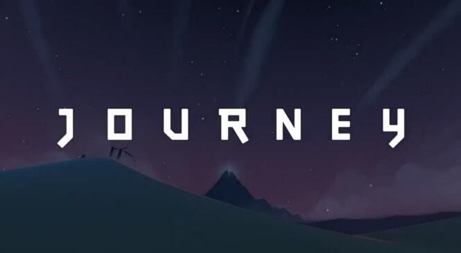 Spesifikasi Resmi Journey Untuk PC