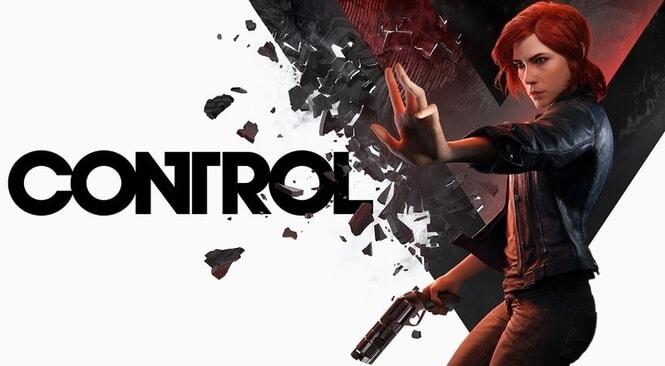 Control Tampilkan Gameplay Terbaru Berdurasi 13 Menit