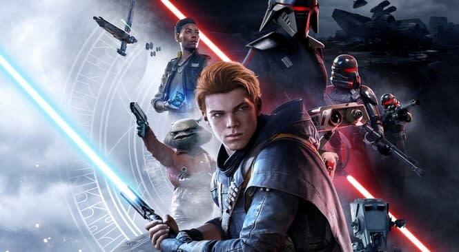 Star Wars Jedi Fallen Order Tunjukan Gameplay Perdana