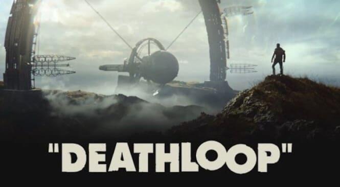Deathloop Game Terbaru Dari Arkane Studio