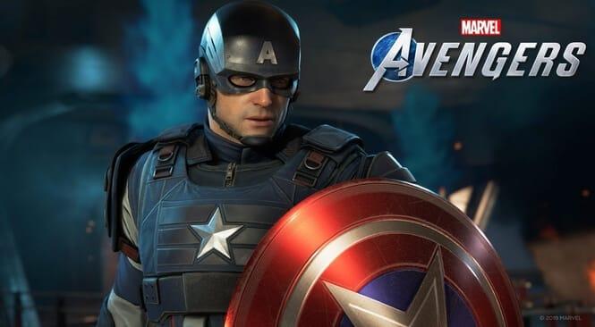 Marvel's Avengers Dikritik Karena Desain Karakter