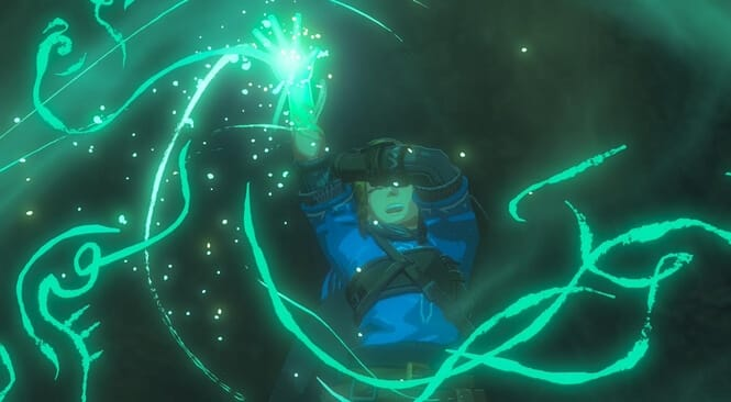 The Legend of Zelda Breath of The Wild Hadirkan Sekuel