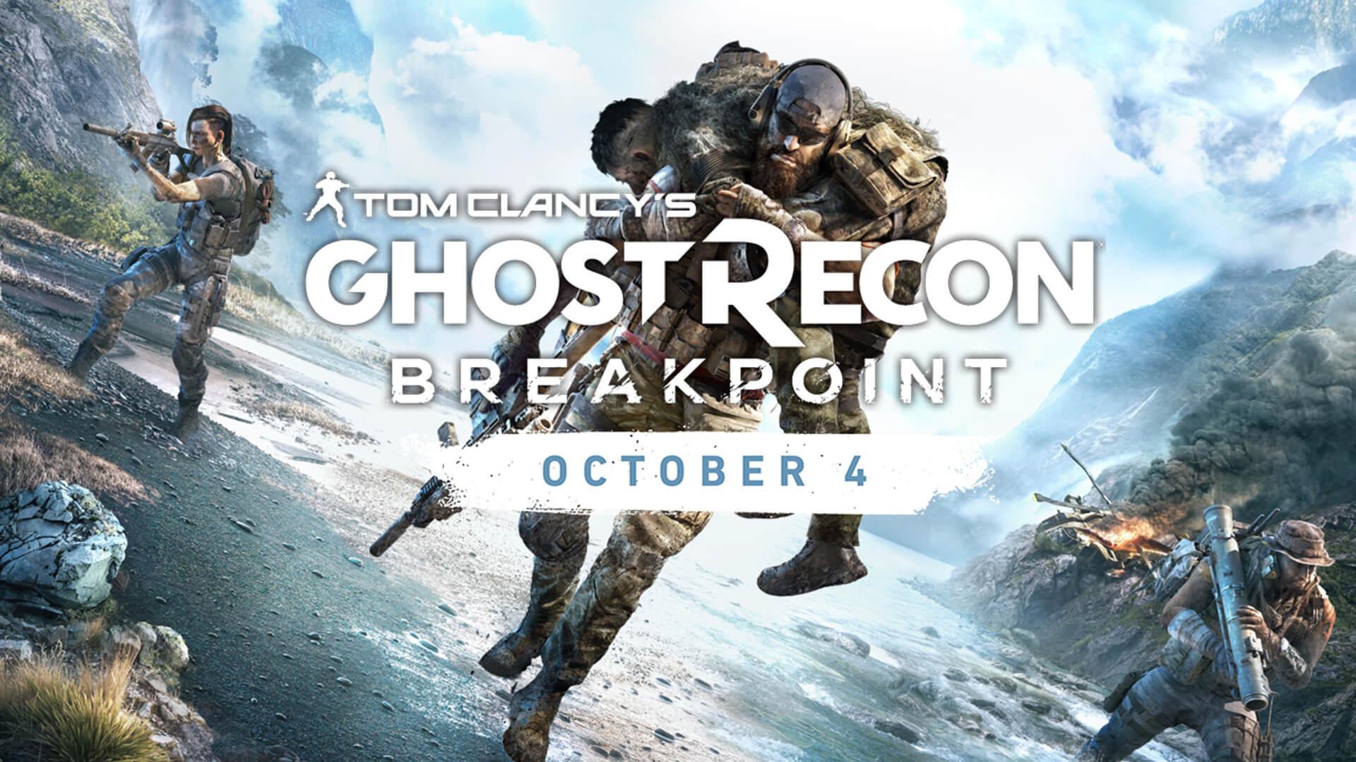Ubisoft Umumkan Ghost Recon Breakpoint10