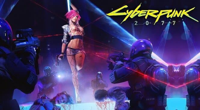 Cyberpunk 2077 Hadirkan Fitur Romance Juga