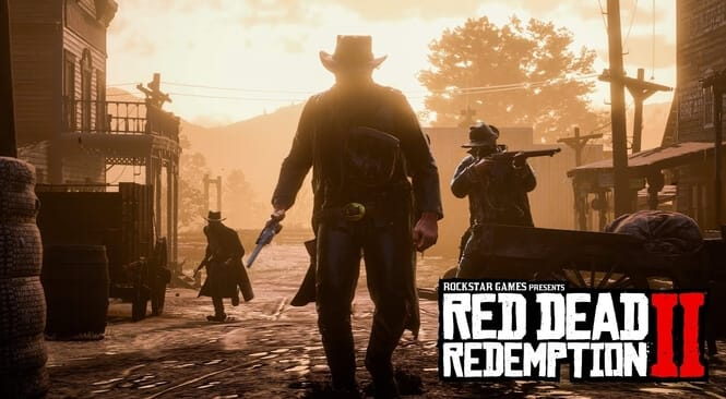 Red Dead Redemption 2 PC Kembali Muncul