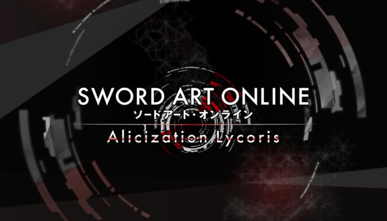 Sword Art Online Alicization Lycoris Akan Diliris Untuk PS4, Xbox One, Dan PC