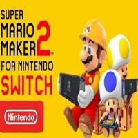 Super Mario Maker 2 Rilis Juni 2019