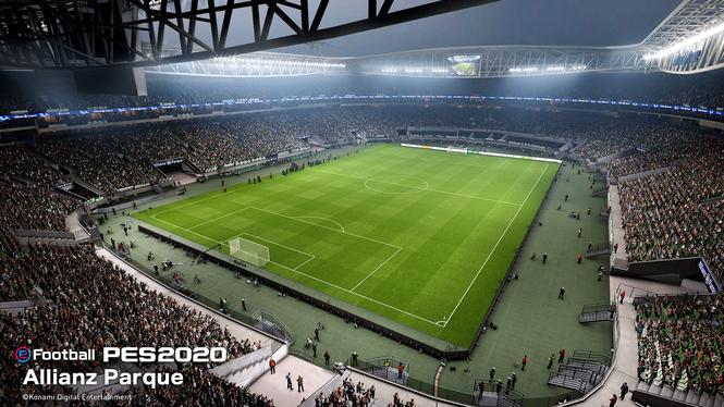 eFootball PES 2020 Hadirkan Mode Matchday
