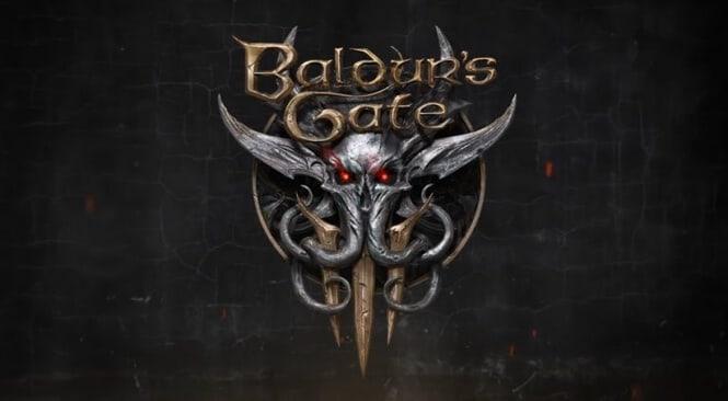 Baldur's Gate 3 Akan Di Tangani Larian Studios