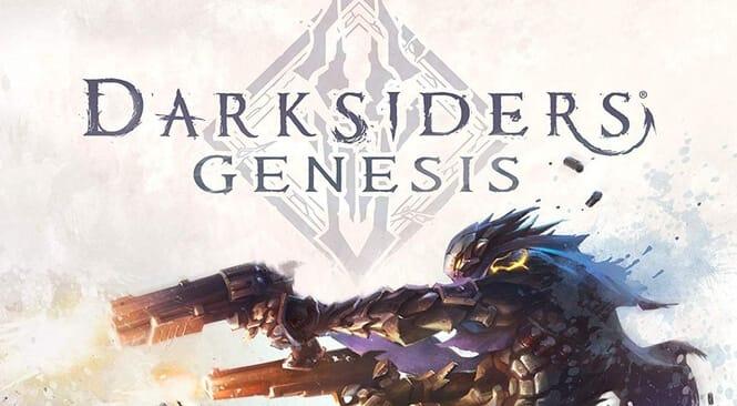 Darksiders Genesis Di Umukan THQ Nordic