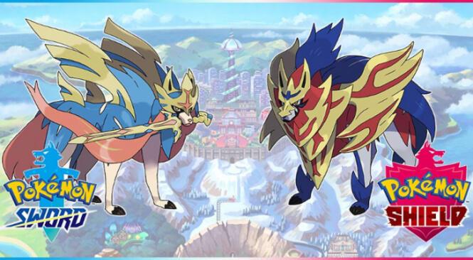 Pokemon Sword & Shield Akan Rilis November Ini