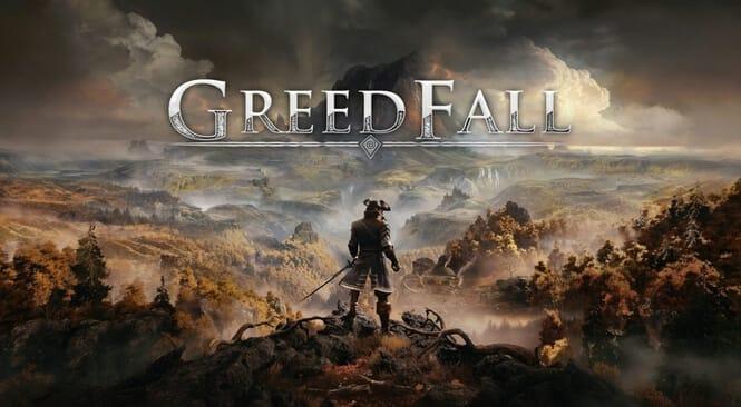Greedfall Game RPG Baru Dari Spiders